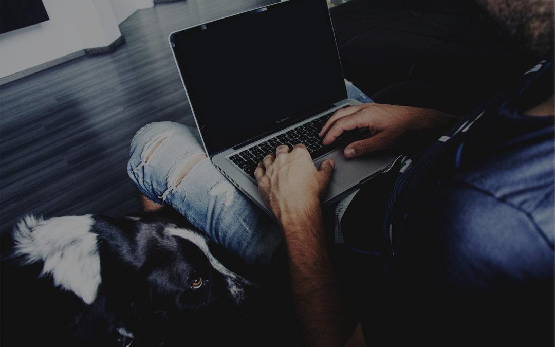 STRONA EKSPERCKA – Blogowanie wcale nie musi być skomplikowane