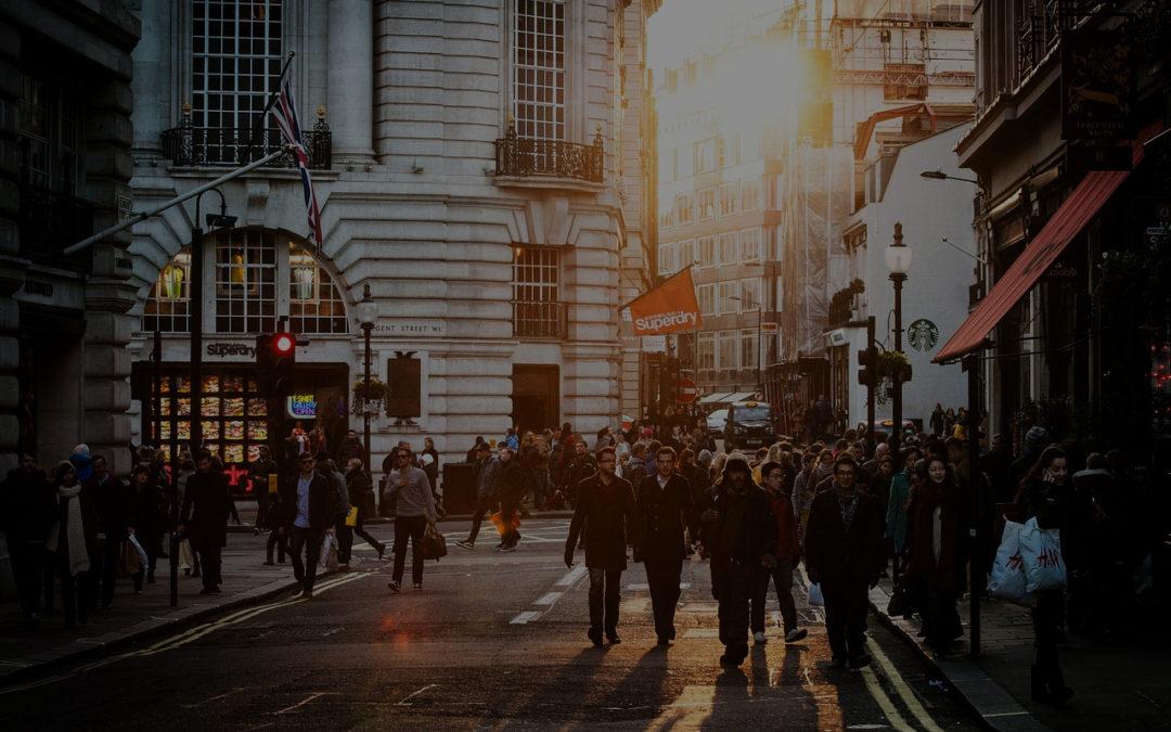 Social media – dlaczego tak dużo ludzi tam jest